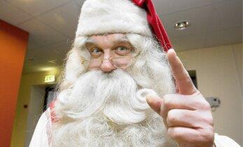 KUULA ja HÄÄLETA: Milline neist 30st on maailma kõige-kõigem jõululaul?