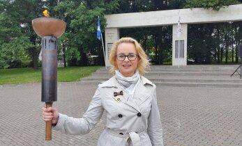 Мария Юферева: если в Ласнамяэ все в порядке, значит Эстония на правильном пути