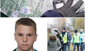 Võru politsei: me ei ole Markkuse otsimist lõpetanud, uurijad tegelevad juhtumiga pidevalt isegi oma uneajast