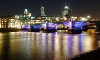 Suurpangad ähvardavad tuleval aastal Suurbritanniast lahkuda