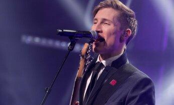 Filmimuusika suurkontsert paneb Tallinna lauluväljakul kõlama kuulsad lood Eesti lauljate esituses