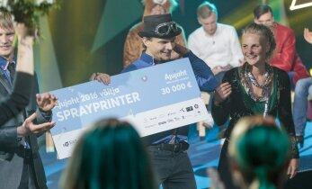 Ajujahi konkursile oodatakse ühiskondlikke ja sotsiaalseid probleeme lahendavaid ideid