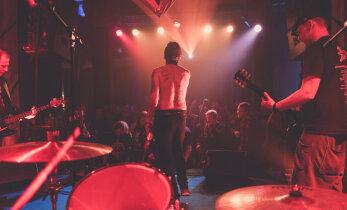 PUBLIK SOOVITAB: Punase Maja seinte vahel mürtsub sel reedel suurejooneline punkfestival