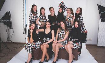 Otseülekanne DELFI TV-s: Sel laupäeval selgub miss Raplamaa 2017!