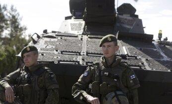 Eesti uurijate raport pani ka Soomes häirekellad helisema
