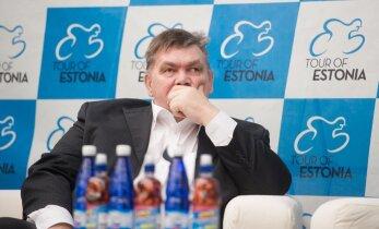 Venemaa sõbrad maksid kinni olümpiavõitja Aavo Pikkuusi kalli vähiraviuuringu Saksamaal