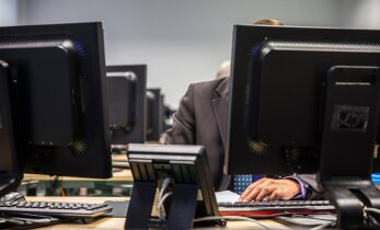 Eesti tutvustab maailma riikidele uut küberturvalisuse registrit