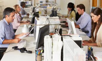Диета для офисных работников: сохраняем свои нервы и фигуру