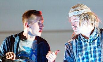 ARVUSTUS: Argo Aadli ja Indrek Ojari kahemehe naljatükk teeb veteranmonotajatele silmad ette