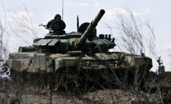 Дания решила увеличить военные расходы из-за российской угрозы