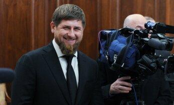 Кадыров побеждает в Чечне с результатом 98% после подсчета большинства голосов