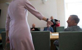 Президентское ралли: соцдемы во втором туре выборов решили поддержать Сийма Калласа