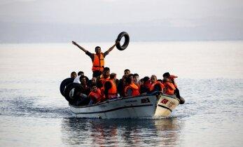 Pevkur: Ränne Euroopasse on vähenenud, aga teha on veel palju