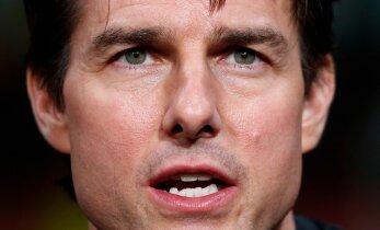 Enesetaputerrorist ähvardab saientoloogia kirikut ja selle kõige kuulsamat liiget: Allahu Akbar, Tom Cruise!