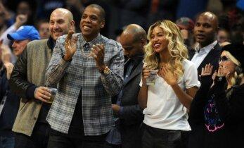 Arvutimängulooja napsas Jay-Z ja Beyonce'i eest uhke häärberi