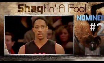 VIDEO: Saatejuhid taas naerupisarais: NBA-s sündis aastate naljakaim äpardus?