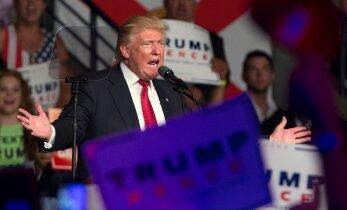 Угадавший итоги восьми выборов президента США профессор предсказал победу Трампа