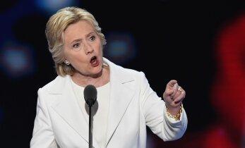 """Клинтон заявила о поддержке НАТО в борьбе с """"российской угрозой"""""""
