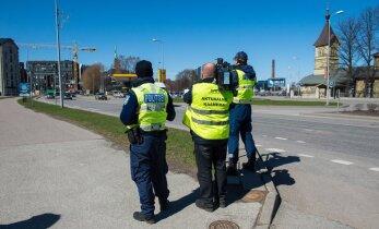 Politseinikud saavad tasuta muuseumis käia