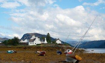Šotimaa: kümme põhjust minna nüüd kohe