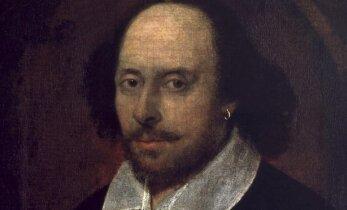 Kümme asja, millega Shakespeare maailma muutis
