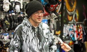 MEENUTUSGALERII: Räppar Revo Jõgisalu traagilisest surmast möödub viis aastat