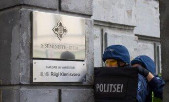 Pevkur: Eesti tahab suurendada K-komandot ja piirivalve kiirreageerijate arvu