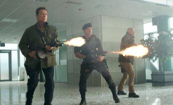 """12 fakti filmitriloogia """"Palgasõdurid"""" kohta, mida sa varem ei pruukinud teada!"""