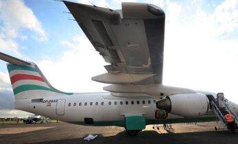 Colombia lennuõnnetuses hukkunud piloodi isa oli samuti piloot, kes hukkus lennuõnnetuses