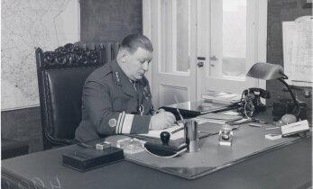 Kindral Reek – Eesti Napoleon