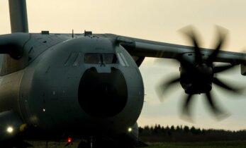 Kaitseministeerium: põhimõttelisi otsuseid NATO kohalolu vähendamise kohta Balti riikides ei ole tehtud