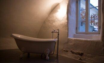 NÄPUNÄITED: Paneme vannitoas valguse paika