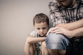 Sinu lapse hingepalavik