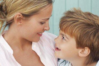 Kingi oma lapsele enesekindlus ja ta saab alati hakkama