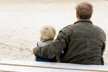 Üksikisa: Ma ei kujutanud ettegi, milline pruudimagnet on last üksi kasvatav isa