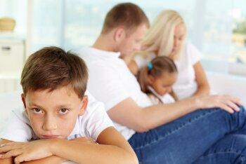 Lause, mis võib poisi enesehinnangu täielikult hävitada