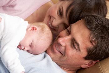 Isa, pane tähele: et pojast kasvaks õnnelik inimene, vajab ta kolme esimese kuu jooksul sinu lähedust!