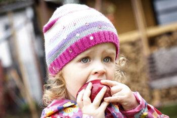 7 soovitust, mille abil saab lapse ülekaalu kontrolli alla