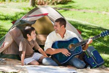 Mille poolest isaga koosolemine mõjutab last teisiti, kui emaga koosolemine
