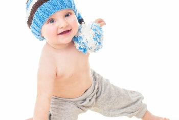 """Beebi regulaarne treening võib päästa lapse """"moodsatest haigustest"""" nagu hüperaktiivsus ja allergiad"""