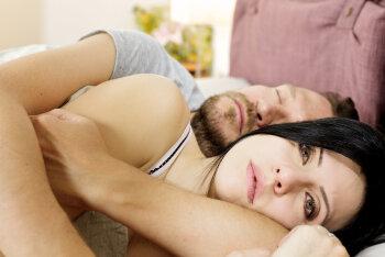 Salajane põhjus, miks rasedaks jäämine ei õnnestu