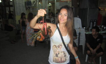 Laura ja Marguse videoblogi: Boracay, Filipiinide kuulsaim paradiisisaar