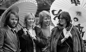 Legendaarne ABBA naaseb lavalaudadele... hologrammidena!