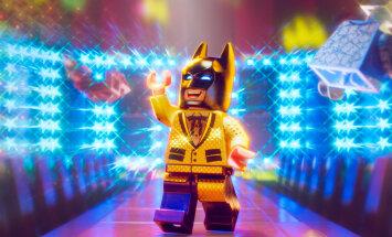 """ARVUSTUS: """"Lego Batman Film"""" tegi nahkhiiremehe jälle heaks"""