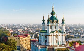 Киев, Москва или Санкт-Петербург — где жить удобнее?