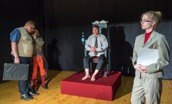 Operatsioon Linnapea Pajusi Teatris