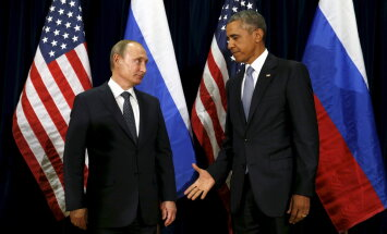 США могут расширить санкции против России