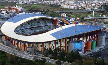 Europol: Portugalis paljastatud Vene maffia rahapesuga jalgpalli kaudu on seotud ka Eesti
