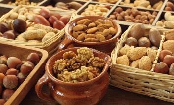 Pähklid: 6 korduma kippuvat küsimust
