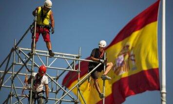 Alimendid 29-aastasele lapsele? Hispaania kohus ütleb jah